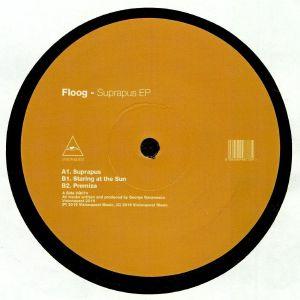 FLOOG - Suprapus EP