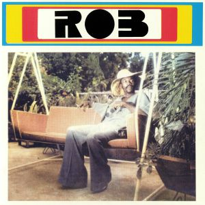 ROB - Rob (reissue)