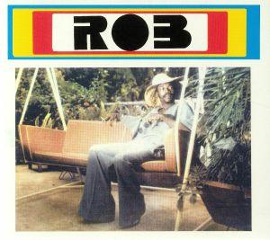 ROB - Rob (reissue)
