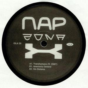 NAP - Zona X