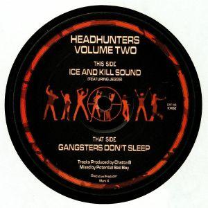 CHATTA B/POTENTIAL BAD BOY - Headhunters Volume 2