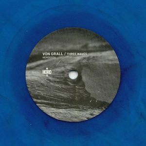 VON GRALL - Three Waves