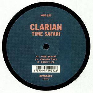 CLARIAN - Time Safari