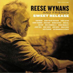 WYNANS, Reese/FRIENDS - Sweet Release