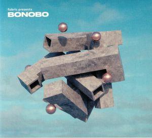 BONOBO/VARIOUS - Fabric Presents Bonobo