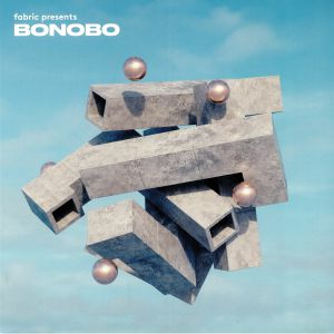 BONOBO/VARIOUS - Fabric Presents Bonobo