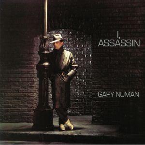 NUMAN, Gary - I Assassin (reissue)