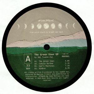 TSADOK HAI, Gal - The Green Eden EP