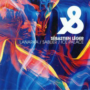LEGER, Sebastien - Lanarka
