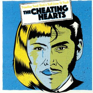 CHEATING HEARTS, The - Alright