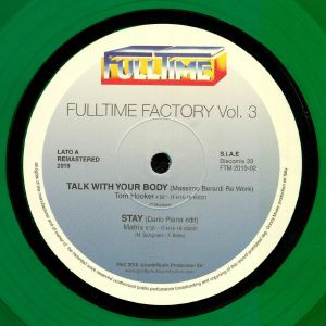 HOOKER, Tom/MATRIX/AGO/SEX BAND - Fulltime Factory Volume 3