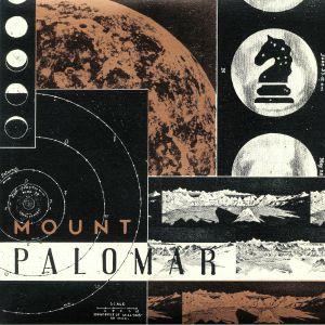 MOUNT PALOMAR - Black Knight's Tango