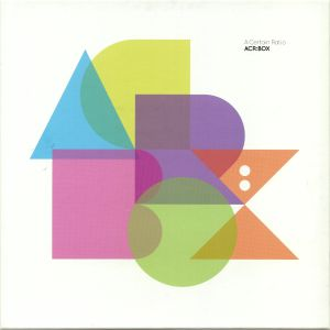 A CERTAIN RATIO - ACR:BOX