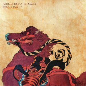 ADIEL/DONATO DOZZY - Cavallina EP