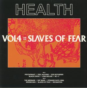 HEALTH - Vol 4: Slaves Of Fear