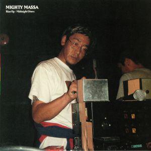 MIGHTY MASSA - Rise Up