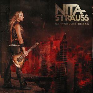 STRAUSS, Nita - Controlled Chaos