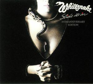 WHITESNAKE - Slide It In: 35th Anniversary Deluxe Edition