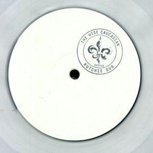 WISE CAUCASIAN, The aka STEVE O'SULLIVAN - Kutchie Dub (reissue)
