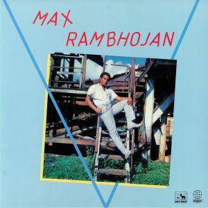 RAMBHOJAN, Max - Max Rambhojan