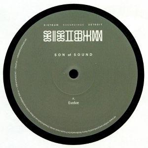 SON OF SOUND - Evolve