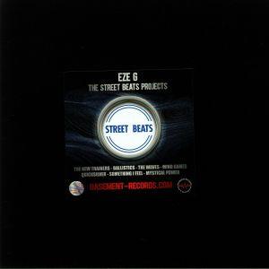 EZE G - The Street Beats Projects