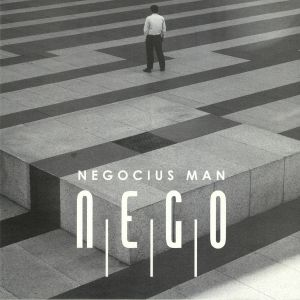 NEGOCIUS MAN - NEGO