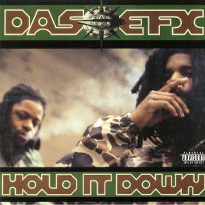 DAS EFX - Hold It Down (reissue)