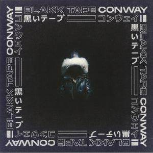 CONWAY - Blakk Tape