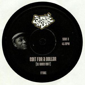 DJ GOCE - Edits