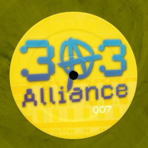 BENJI303/THE GEEZER - 303 Alliance 007