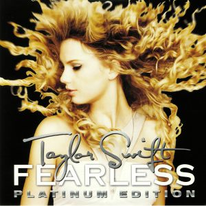 SWIFT, Taylor - Fearless: Platinum Edition