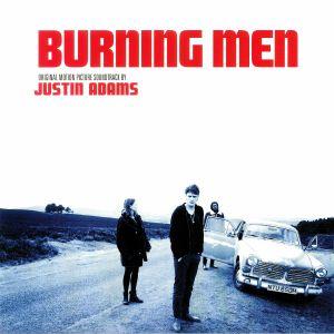 ADAMS, Justin - Burning Men (Soundtrack)