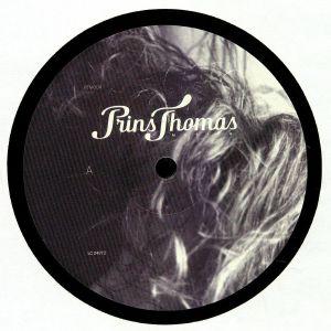 PRINS THOMAS - Bronchi Beat