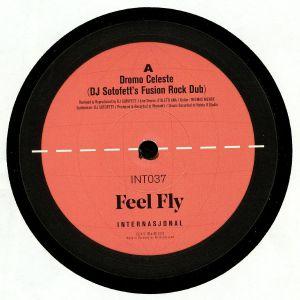 FEEL FLY - Remixes