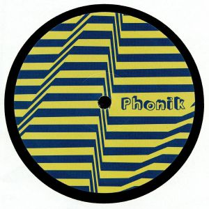 MARIANO/YOSHITACA/OPTIQUE/YOSKE - Members Only EP
