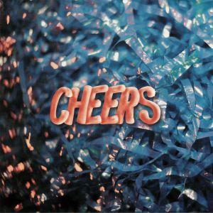 WILD REEDS, The - Cheers