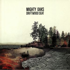 MIGHTY OAKS - Driftwood Seat