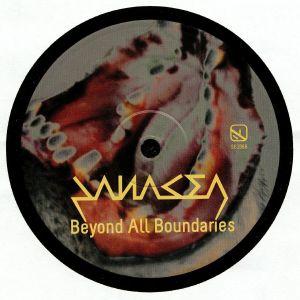 PANACEA, The - Beyond All Boundaries