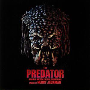 JACKMAN, Henry - The Predator (Soundtrack)