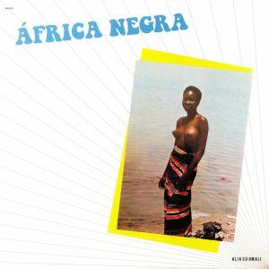 AFRICA NEGRA - Alia Cu Omali