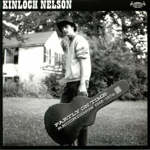 NELSON, Kinloch - Partly On Time: Recordings 1968-1970