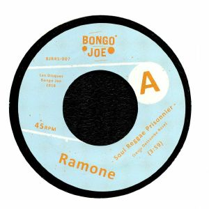 RAMONE/TI L'AFRIQUE - Soul Reggae Prisonnier