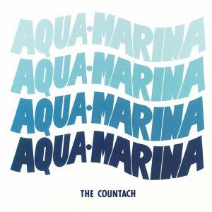 COUNTACH, The - Aqua Marina