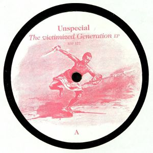 UNSPECIAL - The Victimized Generation EP