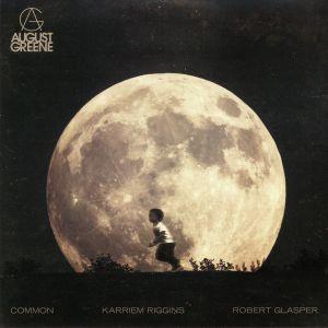 AUGUST GREENE - August Greene
