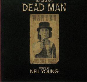 YOUNG, Neil - Dead Man (Soundtrack)