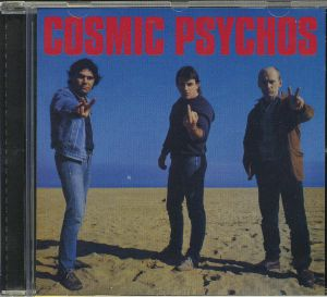 COSMIC PSYCHOS - Down On The Farm/Cosmic Psychos