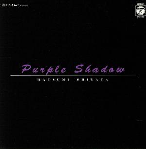 SHIBATA, Hatsumi - Purple Shadow