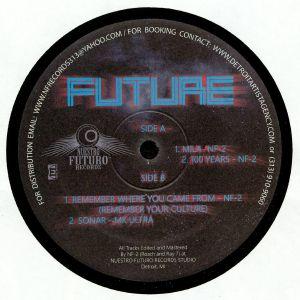 NF2 aka DJ ROACH/RAY 7 - Future